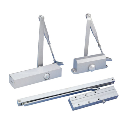Surface Mounted & Concealed Door Closers