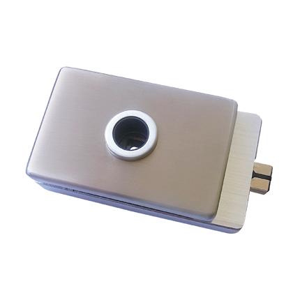 Lk 855 Series Glass Door Magnetic Lockstempered Glass Door System