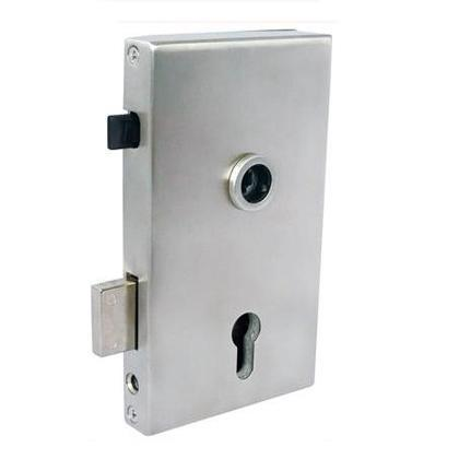 Lk 255s C Glass Door Lock Tempered Glass Door Systemlk 255 Series
