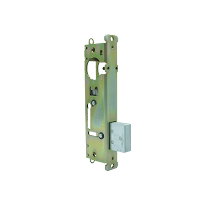 One Two Three Point Commercial Door Lockssecurity Locking System