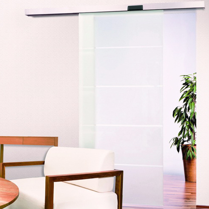 Formosa i series-Automatic sliding door system