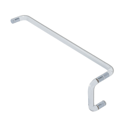 ATC Acrylic Handle & Towel Bar