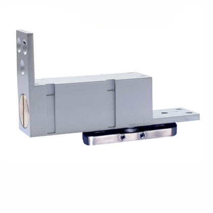 FL-850JP80 Pneumatic bottom closer, adjustable base (for wooden doors)