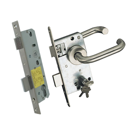 DIN Mortise Locks