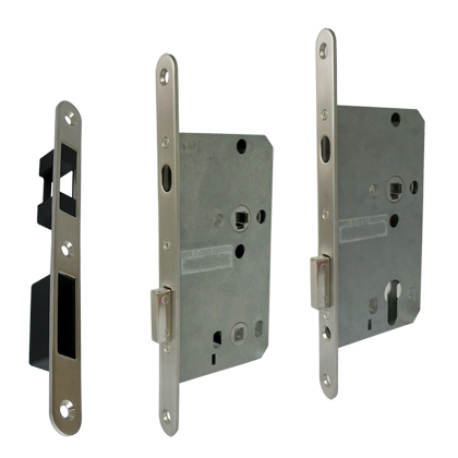 LK-255W wooden door magnetic locks